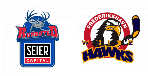 Rungsted Seier Capital vs Frederikshavn White Hawks