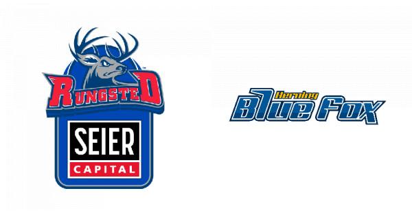 Rungsted Seier Capital vs Herning Blue Fox 03.12.19