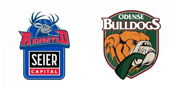 Rungsted Seier Capital vs. Odense Bulldogs 08.12.19